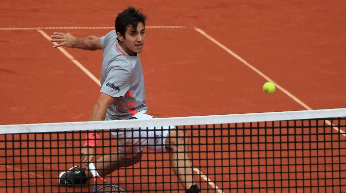 Garin gana en el debut del Masters 1000 de Montreal