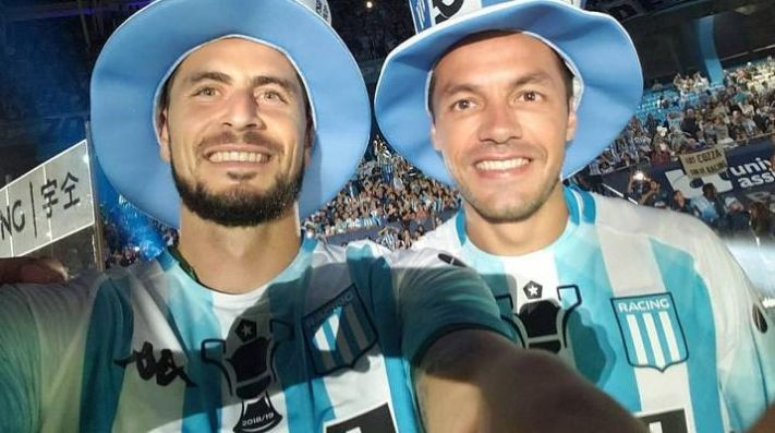 Racing campeón de la Superliga