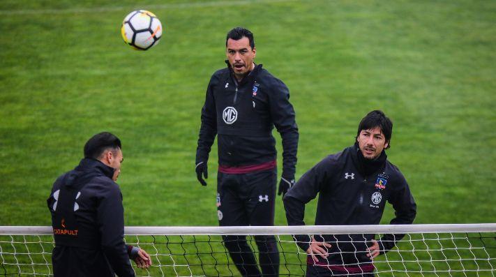 El informe del árbitro Hermosilla expuso a Valdivia