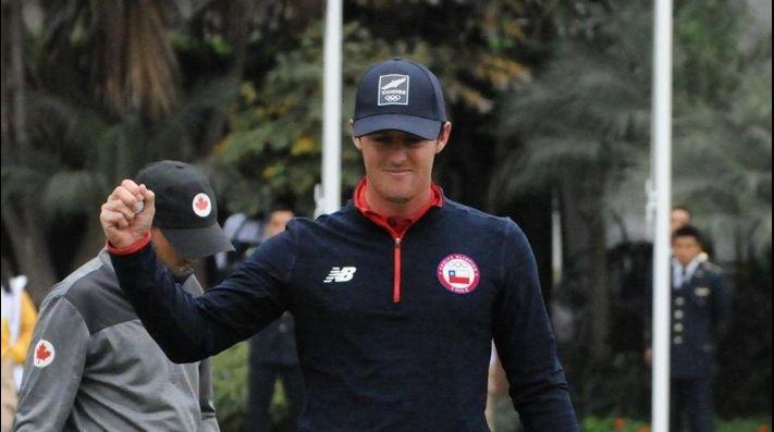 Gesta histórica: Fabrizio Zanotti logra primera la medalla de oro para Paraguay