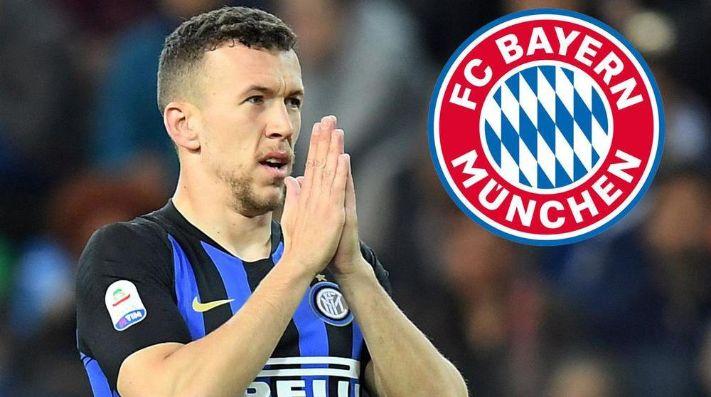 Oficial: Perisic, cedido al Bayern