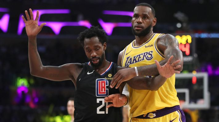 La NBA lanzó el calendario oficial para la temporada regular 2019