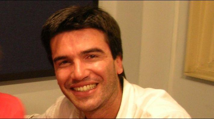 Falleció el hijo de los actores Sandra Solimano y Eduardo Mujica