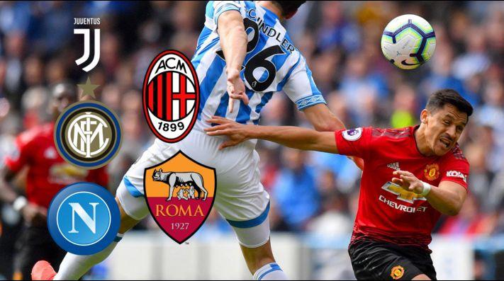 La última humillación que el Manchester United le hizo a Alexis Sánchez