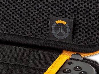 La funda de Overwatch que se filtró en Amazon.