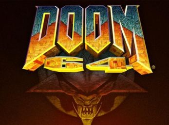 Doom 64 regresa para la Nintendo Switch.