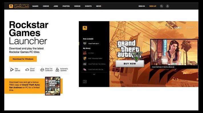 Descarga Grand Theft Auto: San Andreas para PC gratis por tiempo limitado