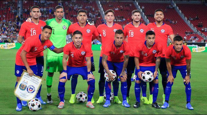 Selección Colombia baja un puesto en el ranking FIFA
