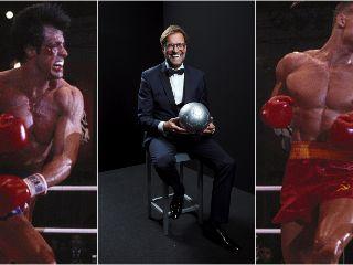 La Anécdota De Jurgen Klopp Con Rocky E Iván Drago En Una