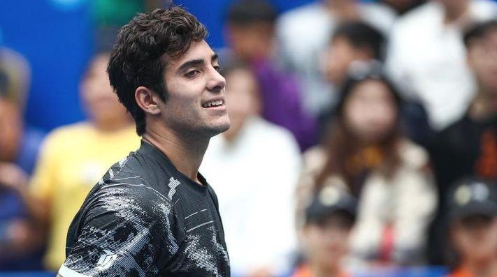 El duro rival que tendrá Garin en octavos del ATP de Chengdu