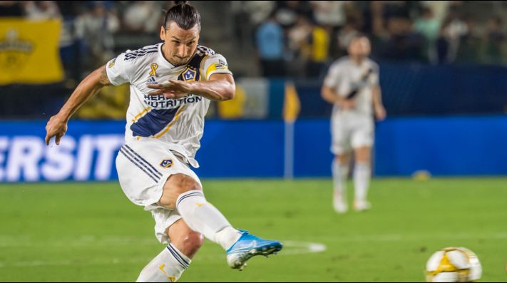 Ver para creer: Boca Juniors empieza negociaciones por Zlatan Ibrahimovic