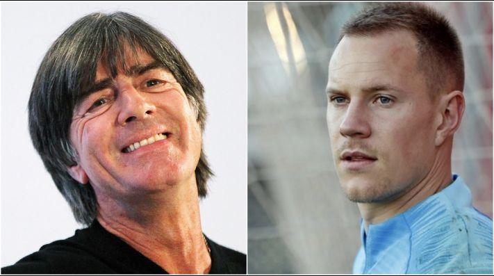 Löw toma una decisión sobre quién será el portero titular de Alemania