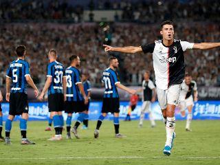 Que Canal Transmite Inter De Milan Vs Juventus Por La Serie A De Italia Redgol