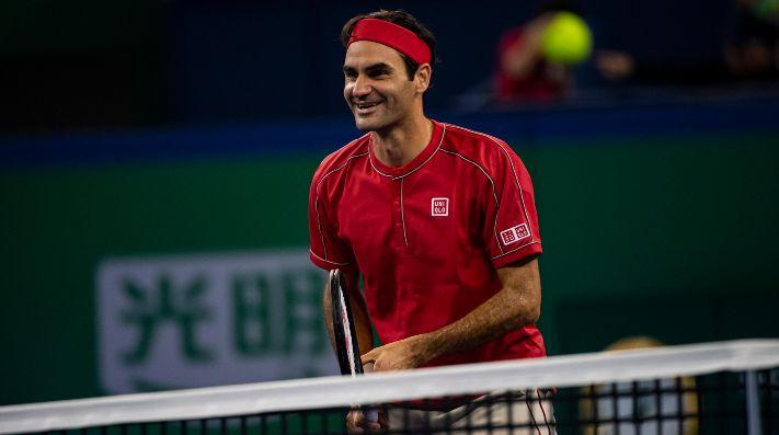 Roger Federer confirmó su última parada por Latinoamérica