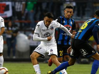Que Canal Transmite Colo Colo Vs Huachipato Por La Segunda Rueda Del Campeonato Nacional 2019 Redgol