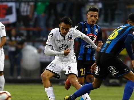 Ver EN VIVO Colo Colo vs Huachipato, por la segunda rueda del Campeonato Nacional 2019