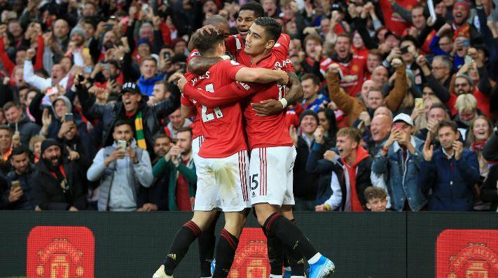Preparan una oferta desorbitada por el Manchester United