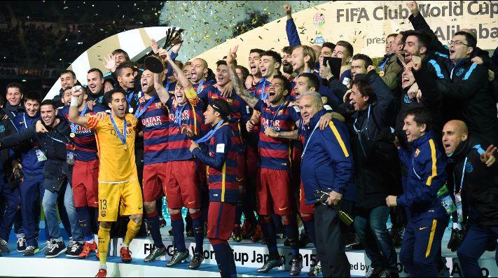 El Barça, obligado a ganar esta Champions o la siguiente
