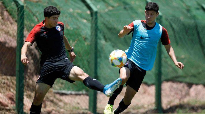 La Roja ya tiene rival: Chile enfrentará a Brasil en octavos
