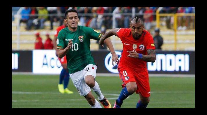 Bolivia suspendió sus amistosos ante Chile y Panamá por la fecha FIFA