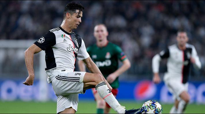 Juventus, con Higuaín y Dybala, sacó boleto a octavos en Rusia