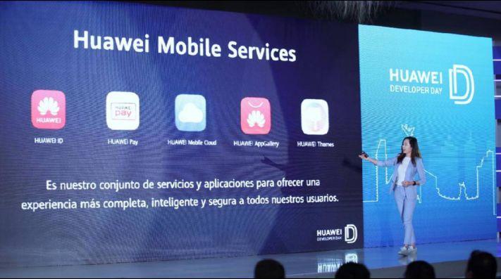 Huawei Mobile Services (HMS) abre un nuevo mundo de posibilidades para Latinoamérica