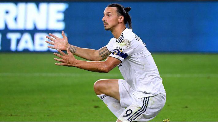Desde la MLS aseguran que Ibrahimovic volverá a la liga italiana