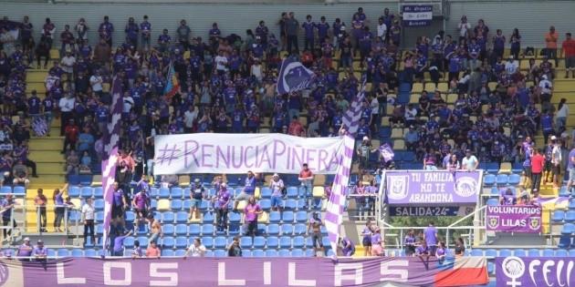 Se puede: partido de Concepción con Ovalle se juega con ocho mil personas y sin carabineros - RedGol