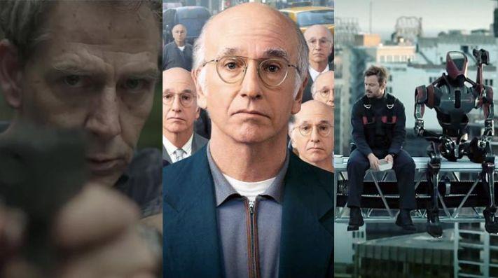 Todas las series que HBO ofrecerá en 2020