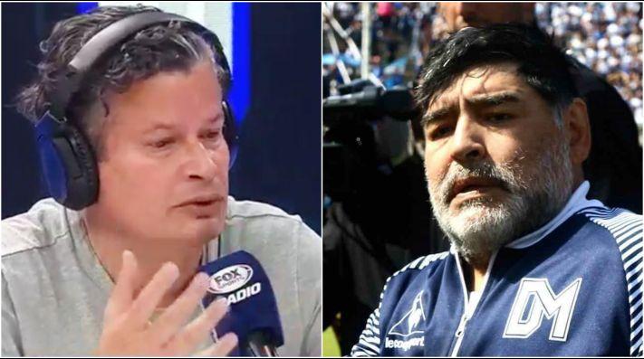 Gimnasia vs. Arsenal por Superliga: miralo en vivo por la Diego Cam
