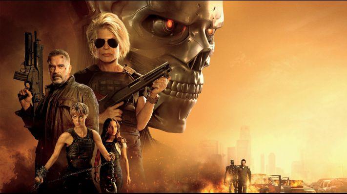 Tim Miller no volverá a trabajar con James Cameron - Terminator: Dark Fate