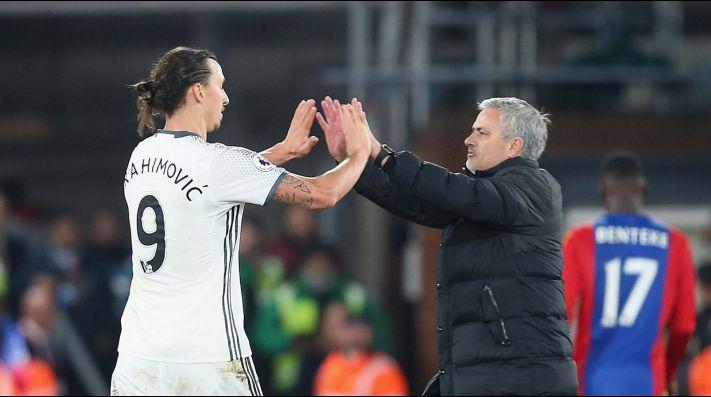 Mourinho regresó a la Champions League y Tottenham remontó ante Olympiacos