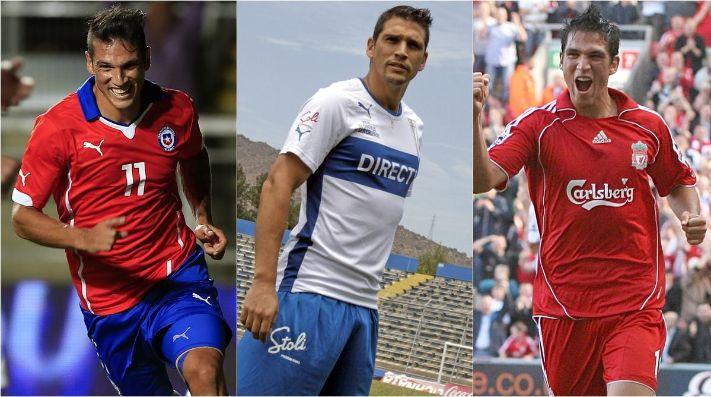 Mark González anunció oficialmente su retiro del fútbol — No va más