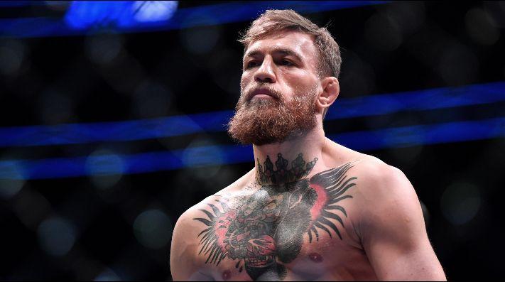 Conor McGregor vs. Donald Cerrone oficial para el UFC 246