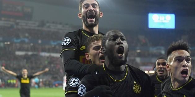 Image Result For Inter Vs Lugano