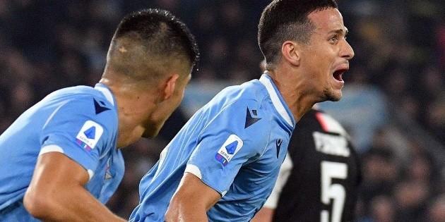 Una Lazio enorme vence a la Juventus y deja la liga italiana al rojo vivo | RedGol