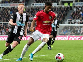Ver En Vivo Manchester United Vs Newcastle Por La Fecha 19 De Premier League Redgol