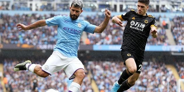 Ver EN VIVO Wolverhampton vs Manchester City por la 19° fecha de Premier League | RedGol