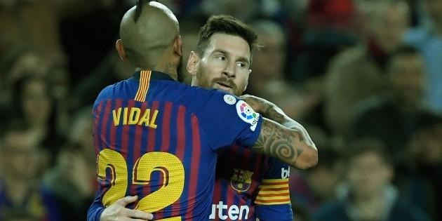 Revelan que Lionel Messi pudo ser jugador del Manchester City en 2008 | RedGol