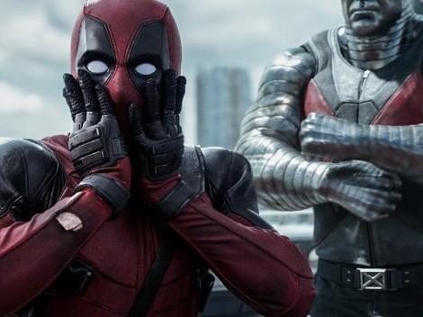 """¿Marvel ya trabaja en """"Deadpool 3""""?"""