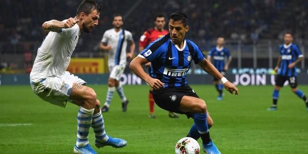 Ver EN VIVO Napoli vs Inter de Milán por la jornada 18 de la liga italiana | RedGol