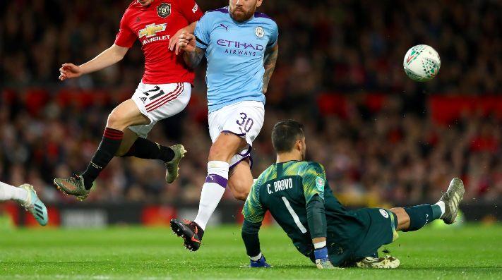 United - City: Horario, cómo y dónde ver la Carabao Cup