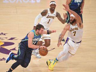 Horario Y Donde Ver En Vivo Y En Directo Los Angeles Lakers