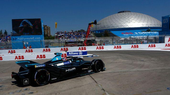 Conoce los cortes de tránsito por la realización de la Fórmula E