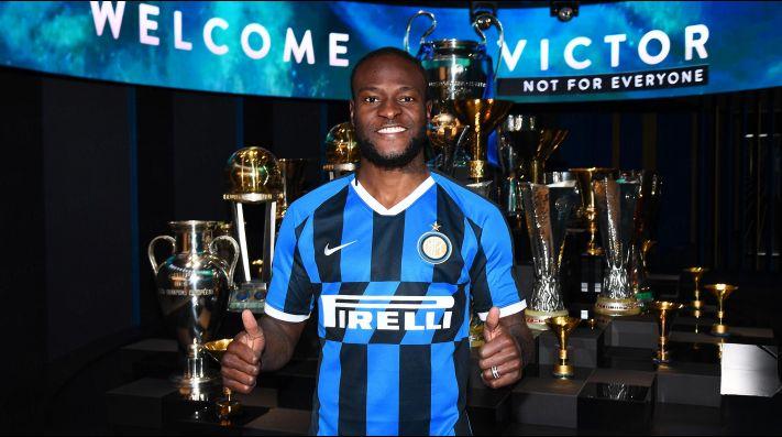 Hacé lugar, Lautaro: Inter anunció como refuerzo a Víctor Moses