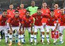 La Roja Sub 23 lleva dos triunfos en dos partidos en el Preolímpico