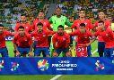 Chile tendrá su partido más dificl en el sudamericano.