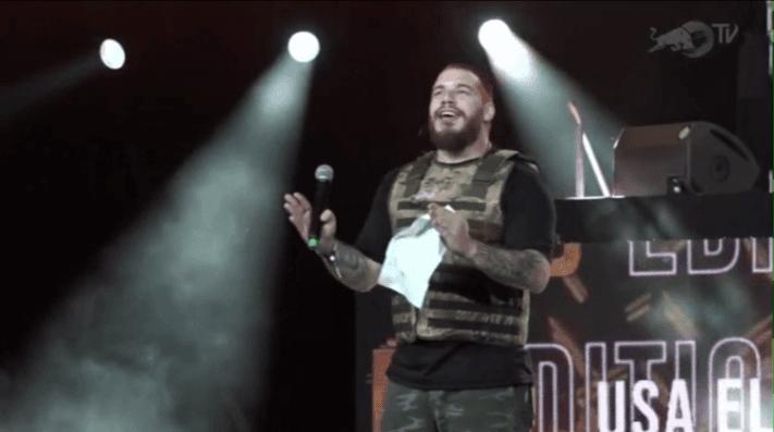 Dupla de raperos venezolanos logra segundo puesto en el God Level 2020