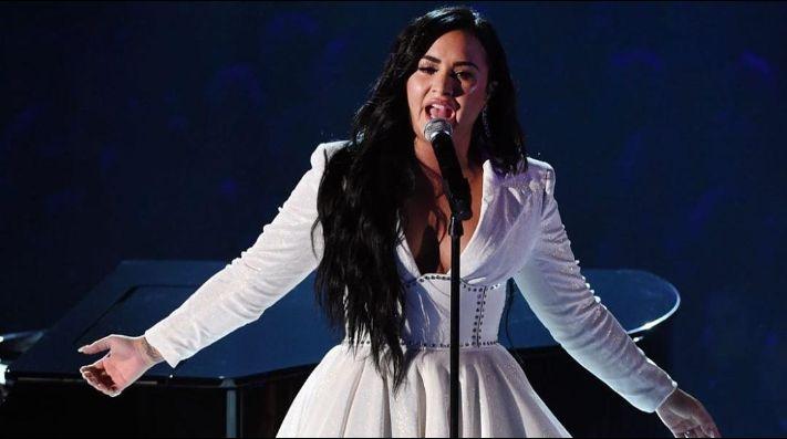 Demi Lovato quiere 'formar una familia' antes de que finalice el 2020