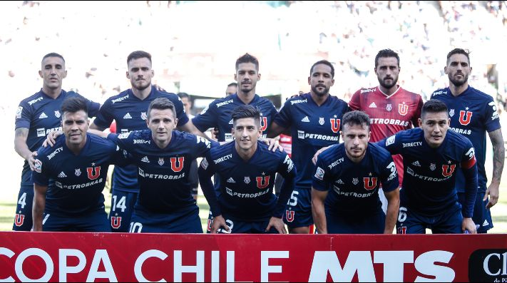 En ambiente de violencia Chile inicia fase previa en Copa Libertadores